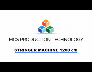 MCS PT StringerMachine